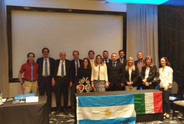 L'industria italiana della refrigerazione industriale protagonista in Sud America