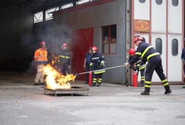 """Arcelormittal ha celebrato il tutto il mondo l' """"Health & Safety Day"""""""
