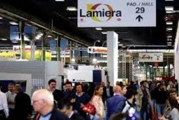 In scena a fieramilano Rho dal 15 al 18 maggio 2019 LAMIERA presenterà un padiglione in più rispetto all'edizione 2017.