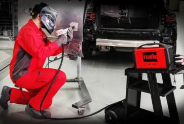 """DA TELWIN ecco """"D-Arc 200"""", l'efficienza nella riparazione dell'alluminio"""