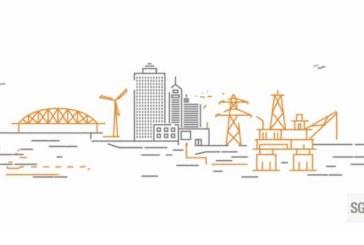 """SGS e AIMSight annunciano la soluzione """"Industrial Internet of Things"""" per affrontare il crescente pericolo dei crolli dei ponti."""