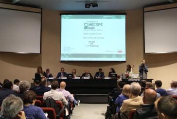 """Grande affluenza alla presentazione di """"Mecspe Bari 2019"""""""