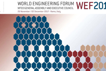 A Roma dal 27 al 29 Novembre,  un Importante evento nel campo dell'Ingegneria.