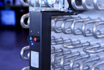 Orbitalum e la lavorazione dei tubi metallici