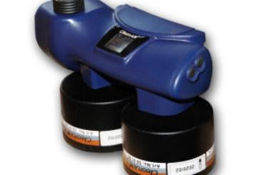 Lansec Italia presenta l'unita filtrante CA Chemical 2F ideale anche per il mondo della saldatura