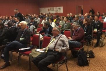 """Conferenza Nazionale AiPnd,                                                                            la """"carica dei 1.037"""", che successo a Milano !"""