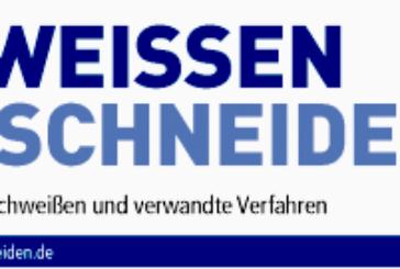 """""""Schweissen und Schneiden"""", una Rivista per farsi conoscere il tutto il mondo"""