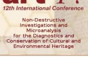 A Torino conferenza Internazionale su Prove Non Distruttive e Patrimonio Culturale