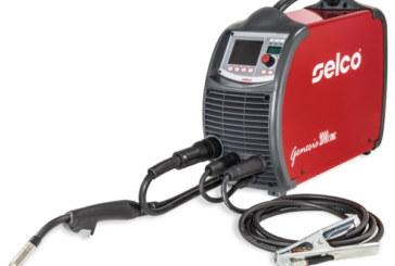 """Obiettivo questa settimana su """"Genesis 2000 SMC"""", un Generatore Inverter progettato da casa Selco"""