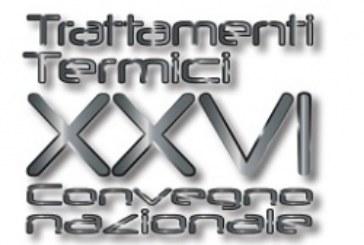 """A Venezia Mestre il """"XXVI Convegno Nazionale sui Trattamenti Termici"""""""