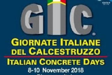 GIC, Fiera di Piacenza si prepara ad aprire le porte agli operatori del calcestruzzo
