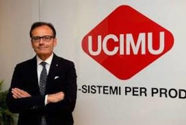 """Carboniero (Ucimu): """"Stabili gli ordini di machine utensili nel terzo trimestre 2018"""""""