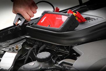 DRIVE PRO: potenti avviatori multifunzione al litio a 12/24V  per l'uso professionale