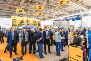 Messe Essen is the New Partner of Weldex – Russia's Most Important Fair for Welding Technology