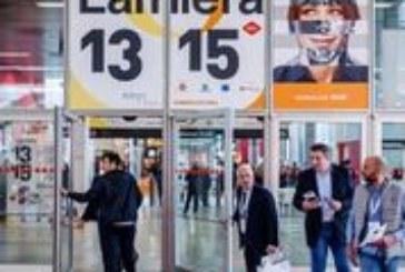 """Boom """"Lamiera 2019"""":  oltre ventisettemila visitatori, con un +11% sulla precedente edizione"""