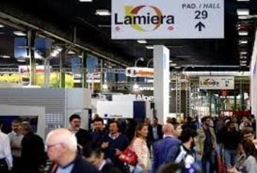 """Si apre """"Lamiera 2019"""" con un importante Convegno sulle Tecnologia 4.0. Attesi migliaia di visitatori da ogni parte del mondo"""
