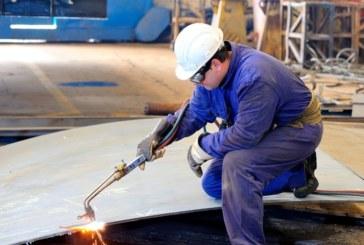 """Una concreta opportunità per giovani residenti in Liguria: """"Carpentiere in metallo addetto al montaggio scafo"""""""