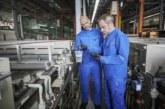 L'abbigliamento di protezione dagli agenti chimici MEWA Dynamic Elements