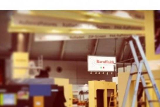 La macchina SRM/200-700/CA di Baruffaldi Plastic Technology