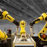 FANUC ha presentato i Collaborative Arc Welding Robot al FABTECH 2019