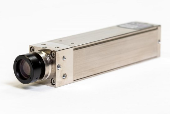Xiris Automation presenta la videocamera per saldatura XVC-700