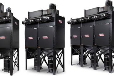 Il sistema di estrazione dei fumi PRISM di Lincoln Electric