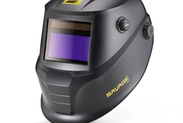 Savage A40, il casco per saldatura  di ESAB