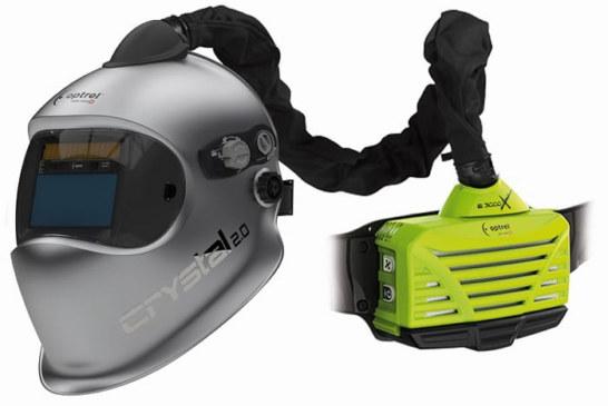 Il respiratore Optrel e3000X offre tre livelli di flusso d'aria