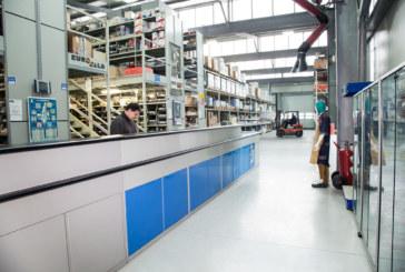 Eurosald, il noleggio operativo di saldatrici e sistemi di taglio