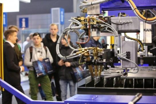 EUROBLECH 2020 aggiunge un nuovo padiglione