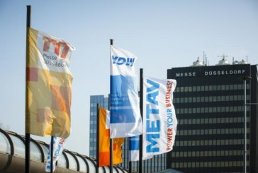 Metav 2020, a Dusseldorf dal 10 al 13 Marzo