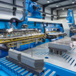GEORG presenta il nuovo sistema robotline TBA300