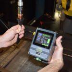 Il Gas Tracker di Wire Wizard Welding Products