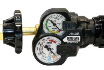 Victor Edge 2.0 combina la regolazione del flusso e della pressione