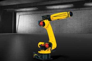 Fanuc: la nuova serie di robot R-2000iD
