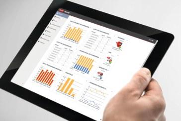 Fronius WeldCube Premium, il software per il controllo del processo di saldatura da remoto