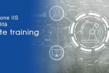 """IIS continua la formazione in """"remote training"""""""