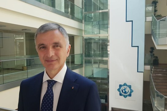 Un italiano alla guida della normazione tecnica europea