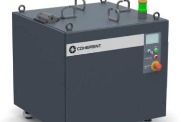 La saldatura laser di Coherent: HighLight FL4000CSM-ARM