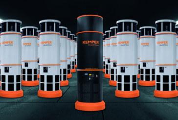 Kemper ottimizza CleanAirTower, il sistema di ventilazione per la saldatura