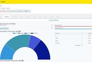 Il software WeldCloud Notes di ESAB