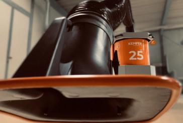 SmartFil di Kemper: doppia capacità del filtro a basso prezzo