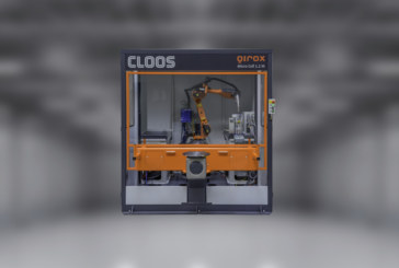 Le soluzioni entry-level per la saldatura automatizzata di Carl Cloos Schweißtechnik