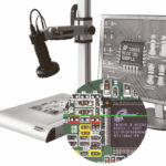 VIS-VISION automatizza il controllo di qualità ottica