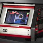 Il controller di saldatura orbitale M317 di AMI