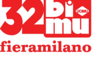 A 32.BI-MU per intercettare la ripresa degli investimenti 4.0, appuntamento a Fieramilano Rho dal 14 al 17 Ottobre