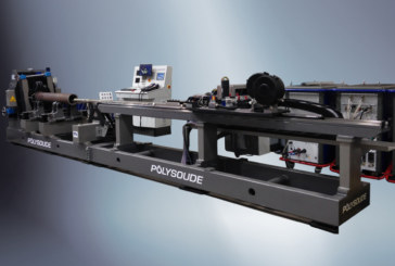 Polysoude: placcatura, aumento costante della produttività