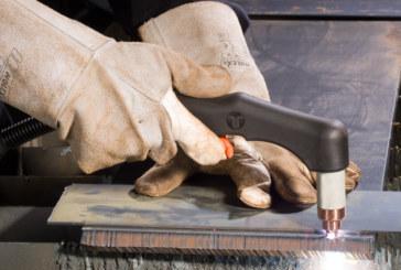 Thermacut: sistema di taglio plasma flessibile, per principianti e professionisti