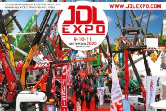 """La lezione francese di JDL Expo. """"Nelle fiere, il coraggio che serve all'economia"""""""
