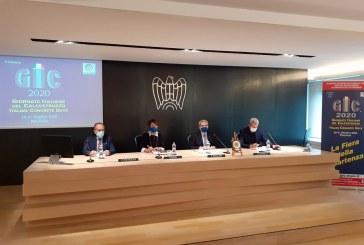 Presentazione della 3° edizione del GIC-Italian Concrete Days, Confindustria Piacenza